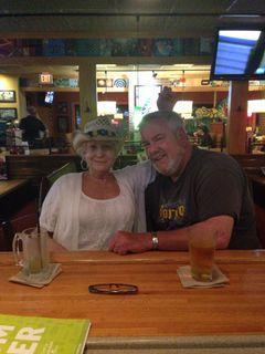 Jim And Judi W.