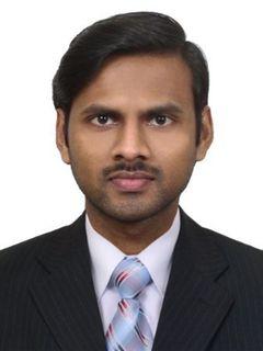 Venkatraj M.
