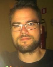 Daniel Martinez M.