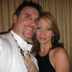 Lisa & Patrick R.