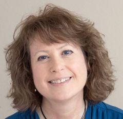 Joyce Spitzbart - R.