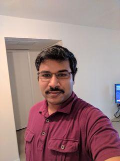 Ramesh G.