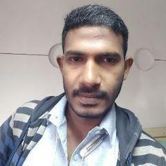 Sudheer Kumar Reddy B