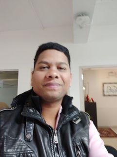 Naveen Kumar N