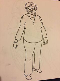 Kathleen P