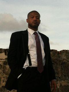 Rashad Jovan B.