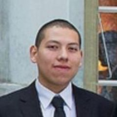 Rodrigo Vasquez C.