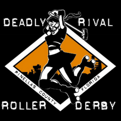 Deadly Rival Roller D.