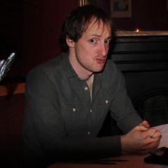 Dan Webb (.