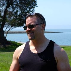 Bruce Daniel P.