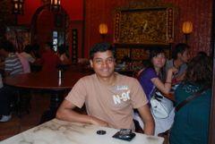 Ravi Vinod T.