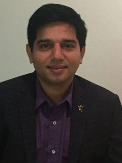 Shiburaj Krishna P.