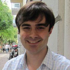 Darren P.