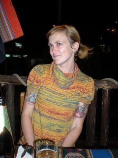 Jaime Christina B.