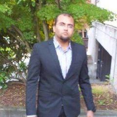 Ajmal Ali H.