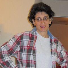 Sabena Regina Westreich B.