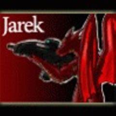 Jarek The Blood D.