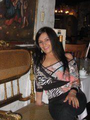 Claudia Alejandra C.