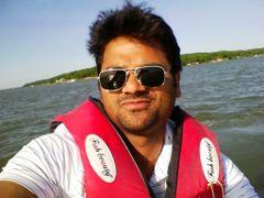 Anjani Kumar A.