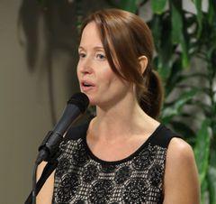 Sarah Anne D.