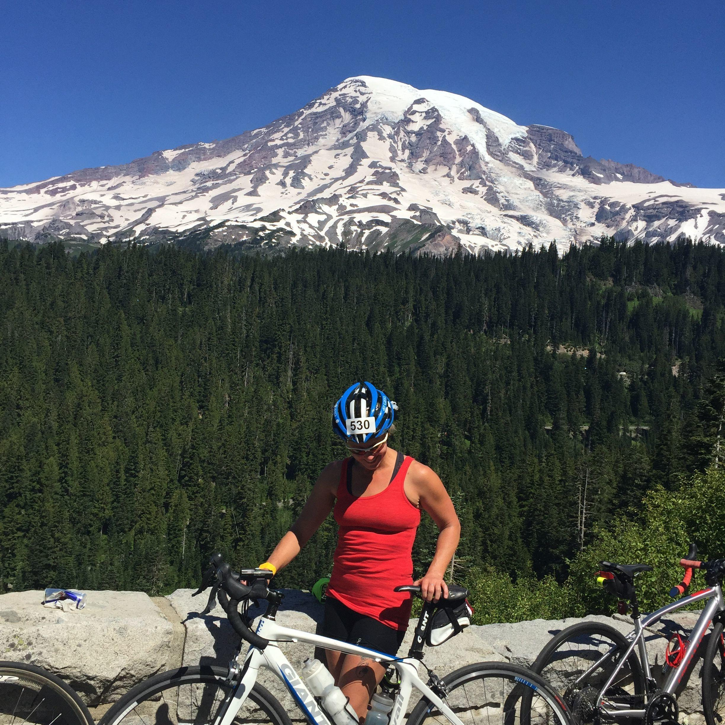 Lael j cascade free group rides seattle wa meetup for Lael williams