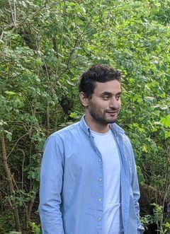 Ahmed Mahmoud K.