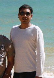 Pranavjeet C.
