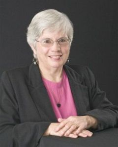 Judith Hurley P.
