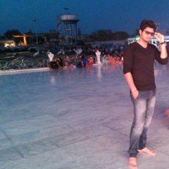 Ashish Kumar S.