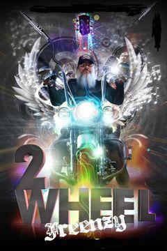 two wheel f.