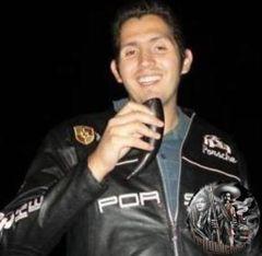 Ivan Ahmed Flores G.