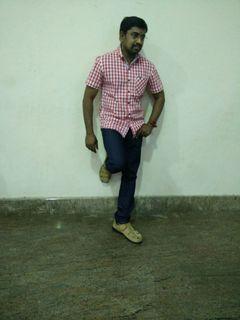 G Venkat S.