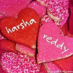 Harsha B H.