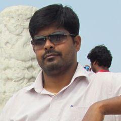 Saravanan T.