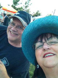 Linda and Jeff S.