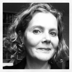 Jantine van der W.