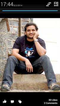 Ramesh Kumar V