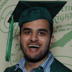 Zafar Nasr C.