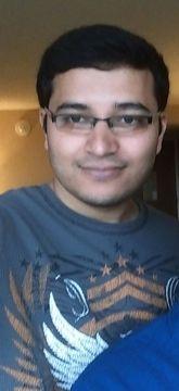 Lavan Krishna M.