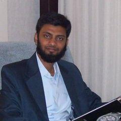 Mohammed Shakir A.