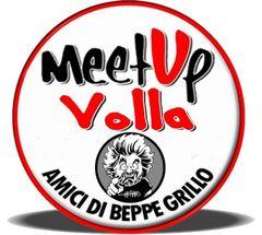 Amici di Beppe Grillo di V.