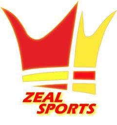 Zeal S.