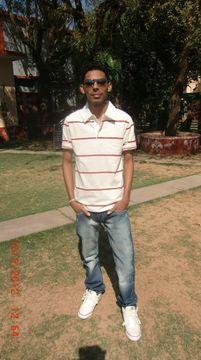 Priyank S.