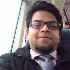 Sankalp Prakash P.