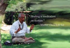 Pranic Healing T.