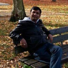 Hanumanth P.