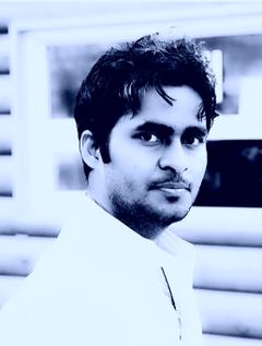 Anant Kumar Y.