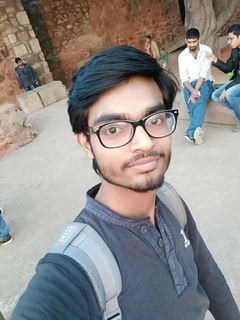 Deepesh K.