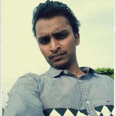 Zabeer-Lucky M.