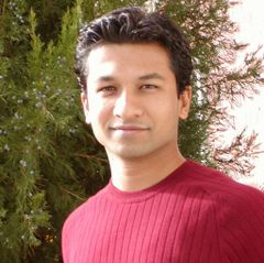 Abhijit P.